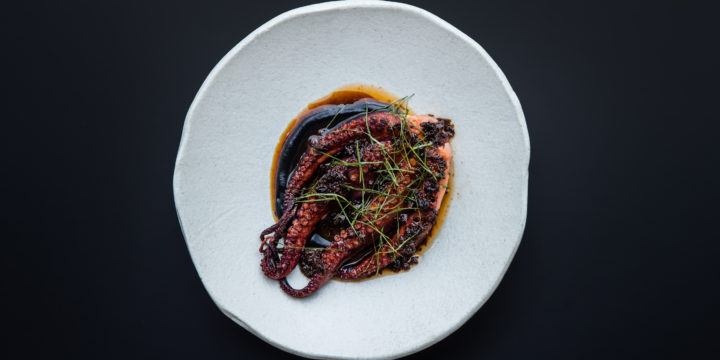 Blackwattle: A Modern Australian Restaurant