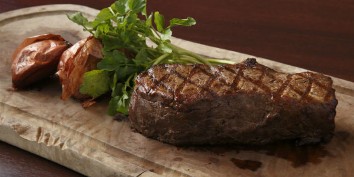 WAKANUI: Grill-tastic Dining, Gustatory Delights