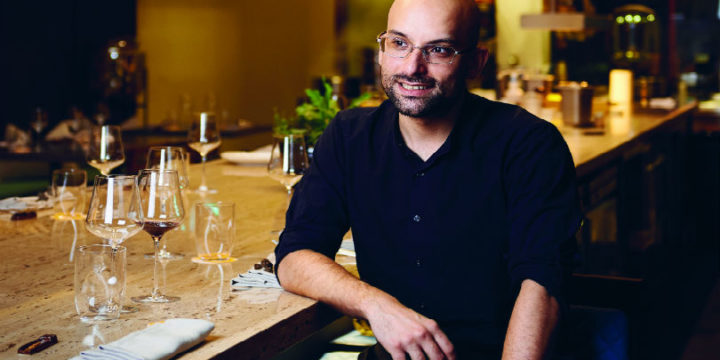 Seven Dishes with Ivan Brehm