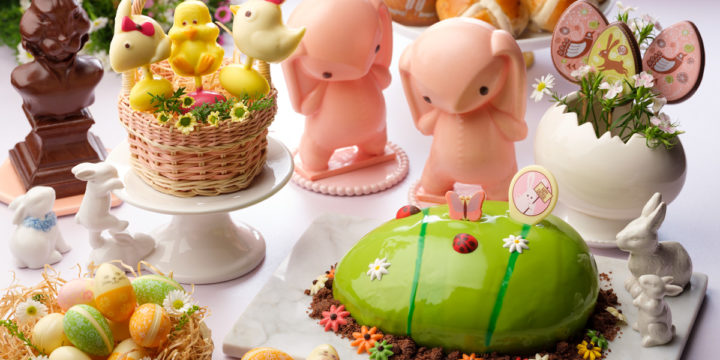 What To Eat For Easter