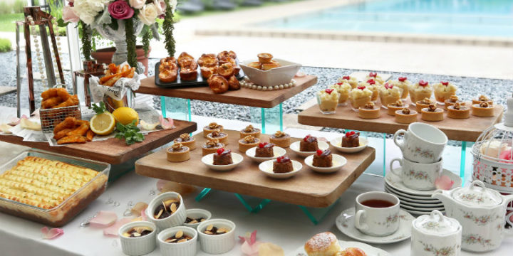 5 new afternoon tea experiences to check out in Singapore