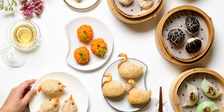 Where to go for a satisfying dim sum lunch this weekend