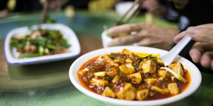 Sichuan's Spice Of Life