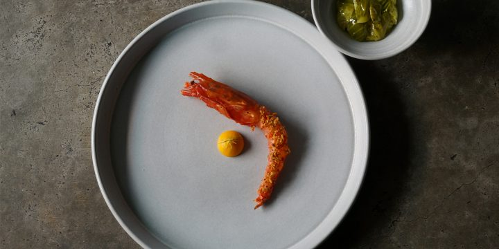 What to Eat at One-Michelin-Star Meta before it moves