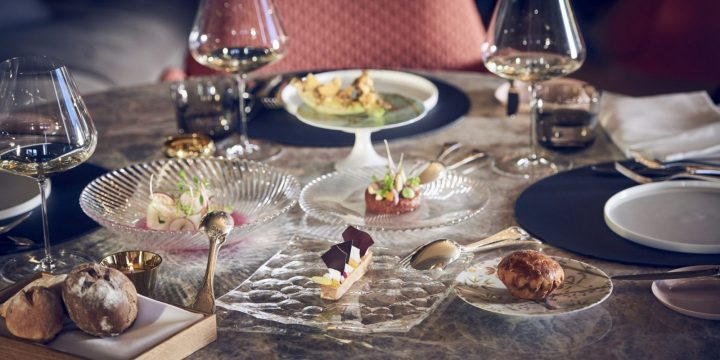 Book Now: Michelin Star Collaborations In Singapore