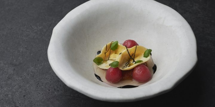 Cure's New Autumn Menu Is A Delicious Mixed Bag Of Influences