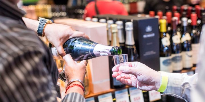 "Love vino? Maybe You'll ""Wine-Up"" At These Upcoming Events"
