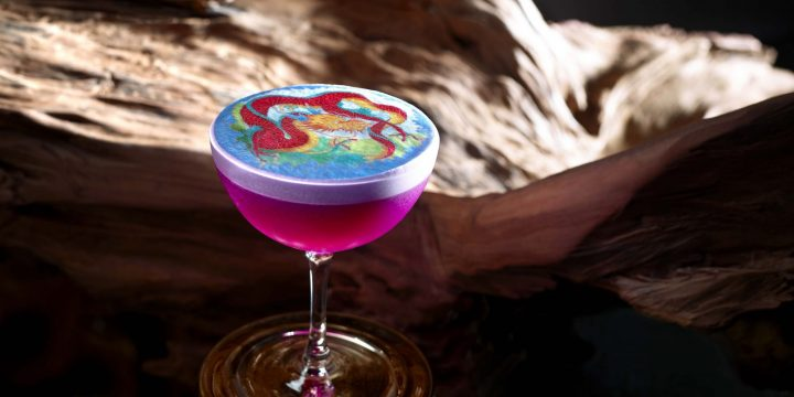 What To Drink This Month: New Cocktail Bars and Menus