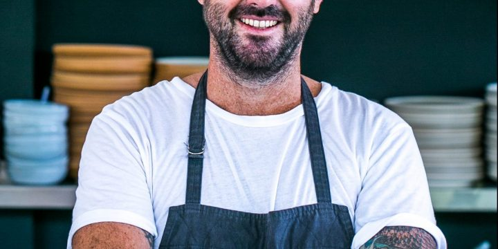 From Land to Sea: A Culinary Journey with Chef Benjamin Cross
