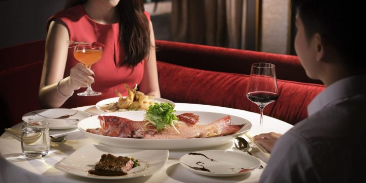 Top Restaurants to Indulge at This Lunar New Year