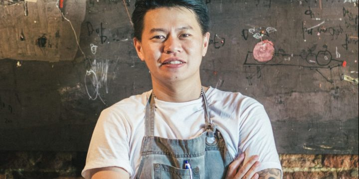 7 Dishes by Chef Lim Yew Aun