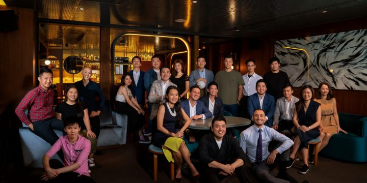 Jigger & Pony makes Singapore proud by bagging top honours at Asia's 50 Best Bars 2020