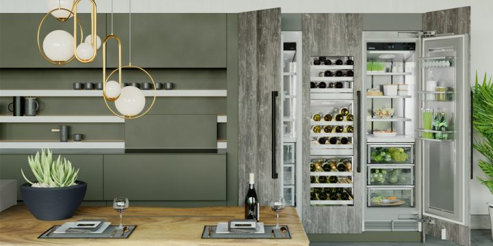 6 Reasons Why Liebherr's Fridges Are Worthy of a Place in Your Well-Designed Kitchen