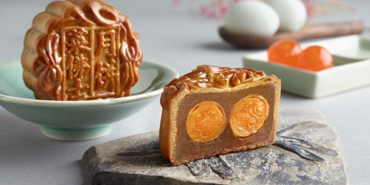Handmade with Love: Mooncakes by Artisan Makers